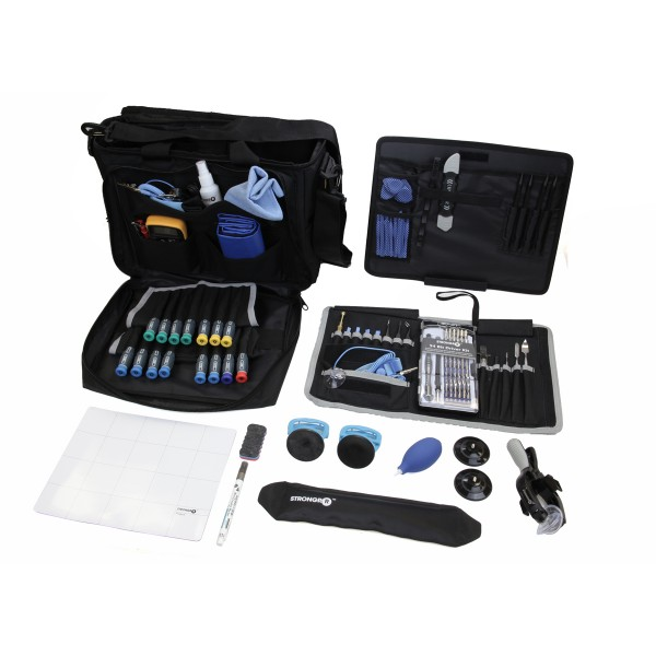 Strongrr Pro Tech Professional Complete Precision Repair Tool Set